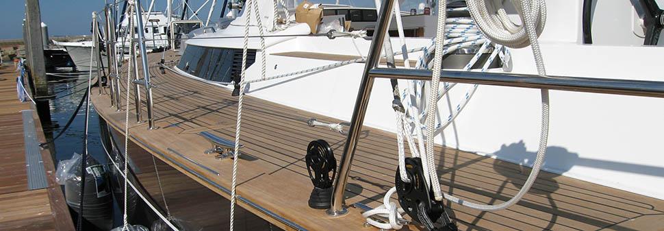uw jacht home autotainment hoofdfoto